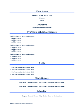 acting resume generator practitioner resume cover